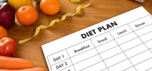 Ways To Plan Diet To Cut The Excess Fat From Your Body