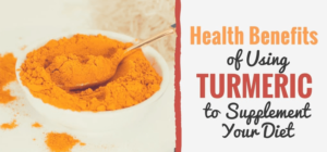 How Turmeric Cure Your Overall Health