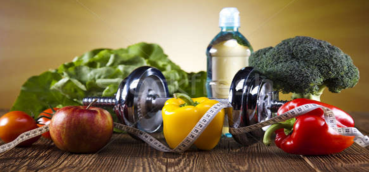 Why Both Diet And Workout Required For A Healthy Life?
